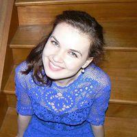 Diana Mansurova's Photo