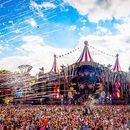 Tomorrowland On 28/7 At Abu dhabi's picture