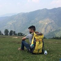 Bhuvan Ahuja's Photo