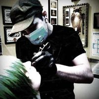 Michaël Diot's Photo