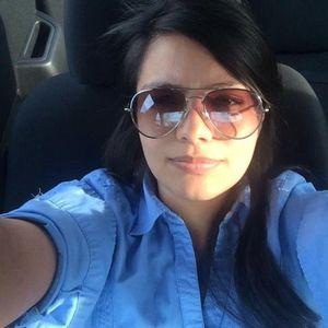 Geraldine Huerta's Photo