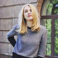 Ksenia Solomko's Photo