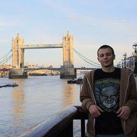 Mateusz Widera's Photo