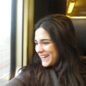 ADRIANA GARCIA's Photo