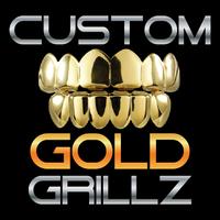 Custom Gold Grillz's Photo