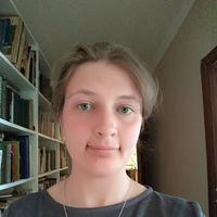Mayya Shlyakhter's Photo