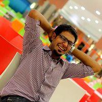 Abdul Qadir Abid's Photo