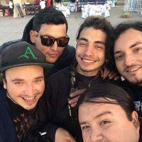 Mauricio Ramírez Mercado's Photo