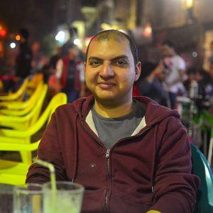Mohammad AbdulRahman's Photo