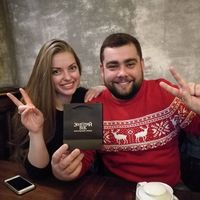 Serhiy Pohorelchuk's Photo