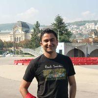Zoro Khan's Photo