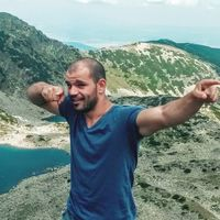 Todor Gerev's Photo