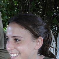 Sara Skvirsky's Photo