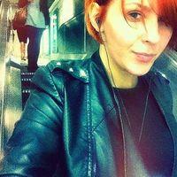 Alyona Maslova's Photo
