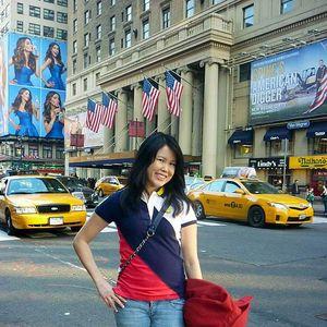 Sherry Shi's Photo