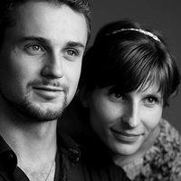 Kristina and Guntars Freibergi's Photo