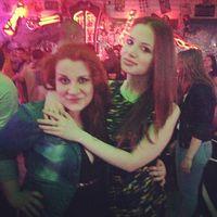 Alexandra Kareva's Photo