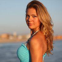 Olga Pogoretskaya's Photo