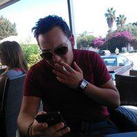 Feres Aouini's Photo