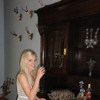 Paula Bagińska's Photo