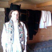 Alina Nikitina's Photo