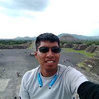 Marvin Perez's Photo