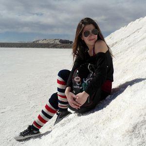 Natalia Gouarnalusse's Photo