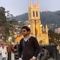 Syed Asimuddin's Photo