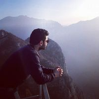 Le foto di Ahmed Mostafa