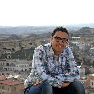 Hesham Said's Photo