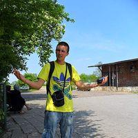 Paweł Lau's Photo