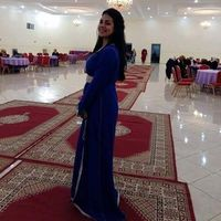Fotos de Houda Elbadri