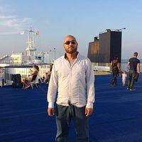 Basem Elzaawily's Photo