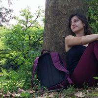 Mirai Farah's Photo