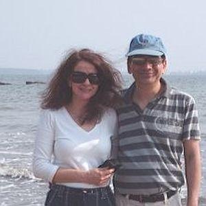 MILFORDCOUPLE's Photo