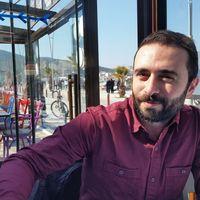 Nâzım Sevim's Photo