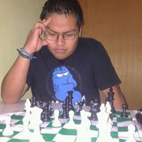 Victor Manuel Ramirez's Photo