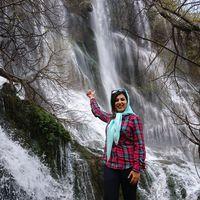 elnaz omidvar's Photo