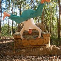 Benjamin Pelzer's Photo