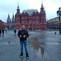 Fotos de Salikhov Kamil