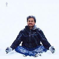 Sanjith Unnikrishnan's Photo