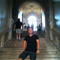 Ramez Salib's Photo