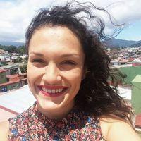 Maria Lucia Contreras's Photo