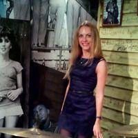 Kristina Sorokina's Photo