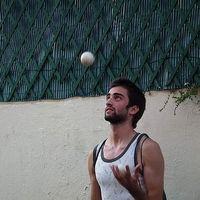 Alessandro Carocci's Photo