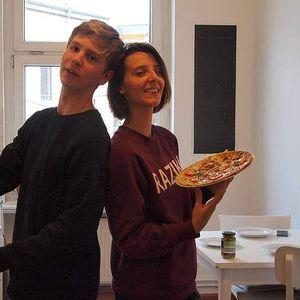 Ena and Øistein