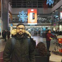 Hafiz Sikandar's Photo