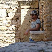 Murat Sanli's Photo