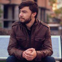 Taras Honchar's Photo