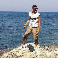 Emanuele Marco's Photo